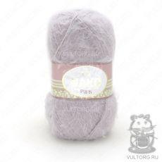 Пряжа Paris Nako, цвет № 3079 (Серо-розоватый)