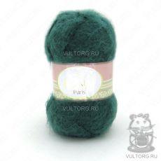 Пряжа Paris Nako, цвет № 3440 (Зеленый)