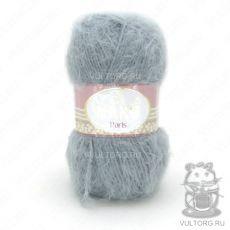 Пряжа Paris Nako, цвет № 4229 (Голубой)