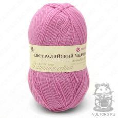 Пряжа Австралийский меринос Пехорка, цвет № 266 (Ликёр)