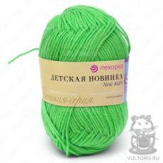 Пряжа Детская новинка Пехорка, цвет № 65 (Экзотика)