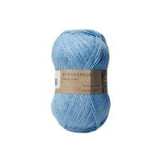Пряжа Пехорка Конопляная, цвет № 05 (Голубой)