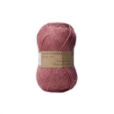 Пряжа Конопляная Пехорка, цвет № 290 (Клевер)