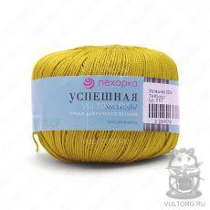 Пряжа Успешная Пехорка, цвет № 74 (Крокус)
