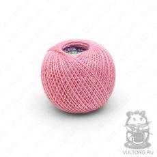 Пряжа Ирис ПНК Кирова, цвет № 1006 (Розовый)