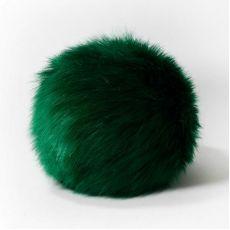 Помпон Наследие, 14 см № 23 (Зеленый)