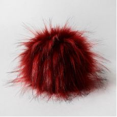 Помпон (Наследие) Красный 15 см