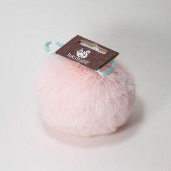 Помпон (Наследие) Светло-розовый 8 см