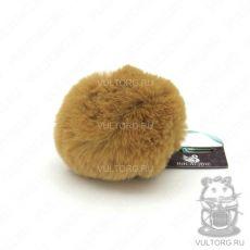 Помпон (Наследие) Горчица 8 см