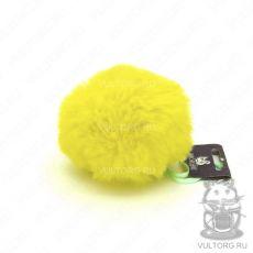 Помпон (Наследие) Желтый 8 см
