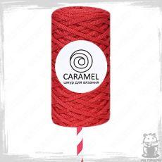 Шнур полиэфирный Caramel 5 мм, цвет Риф