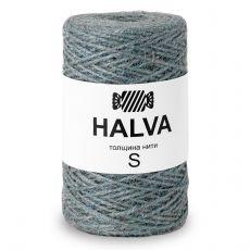 Джутовая пряжа Halva S, цвет Тимьян