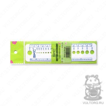 Линейка для измерения спиц (SKC)
