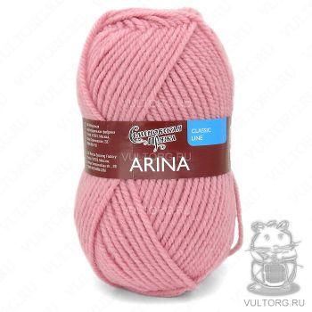 Арина ПШ, Семеновская пряжа, цвет № 20 (Розовый)