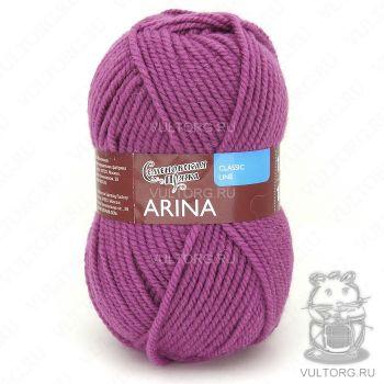 Арина ПШ, Семеновская пряжа, цвет № 70050 (Фуксия v2)