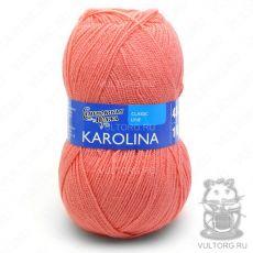 Каролина, Семеновская пряжа, цвет № 10898 (Багряный)