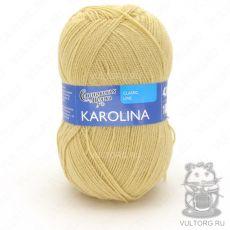 Каролина, Семеновская пряжа, цвет № 54029