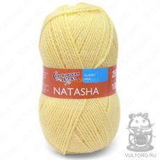 Наташа ПШ, Семеновская пряжа, цвет № 772 (Шампанское)