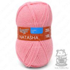 Наташа ПШ, Семеновская пряжа, цвет № 79 (Ярко-розовый)