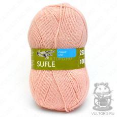 Суфле, Семеновская пряжа, цвет № 755 (Само)