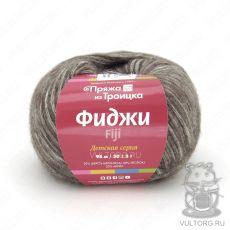 Пряжа Фиджи из Троицка, цвет № 8360 (Верба меланж)