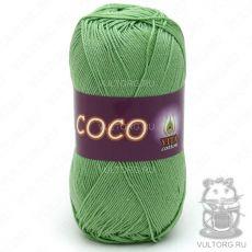 Пряжа COCO Vita Cotton - цвет № 4324 (Ментол)