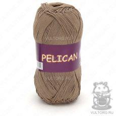 Пряжа Pelican Vita Cotton - цвет № 3954 (Бежевый)