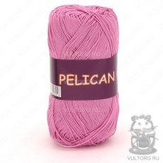 Пряжа Vita Cotton Pelican, цвет № 3977 (Светло-розовый)