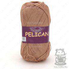 Пряжа Vita Cotton Pelican, цвет № 4005 (Светлый миндаль)