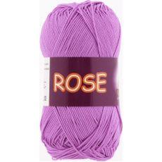 Пряжа Vita Cotton Rose, цвет № 3934 (Св. цикламен)