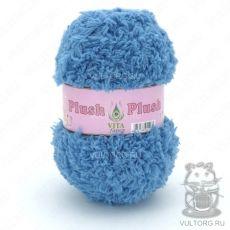 Пряжа Plush Vita Fancy - цвет № 5325 (Голубая бирюза)