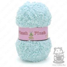 Пряжа Plush Vita Fancy - цвет № 5322 (Светло-голубой)