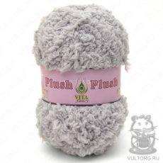 Пряжа Plush Vita Fancy - цвет № 5316 (Серебро)