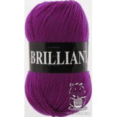 Пряжа Vita Brilliant, цвет № 4970 (Лиловый)