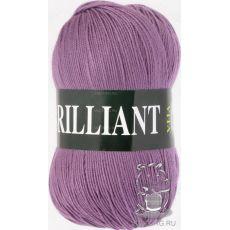 Пряжа Vita Brilliant, цвет № 4976 (Пыльная сирень)