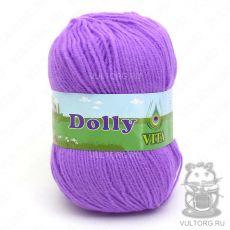 Пряжа Dolly Vita, цвет № 3212 (Сирень)