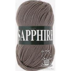 Пряжа Vita Sapphire, цвет № 1503 (Мокко)