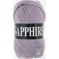 Пряжа Vita Sapphire, цвет № 1509 (Светло-пыльная сирень)