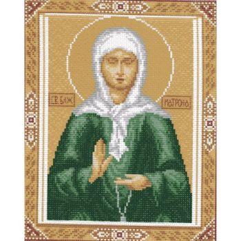 Св.Матрона (28х37)