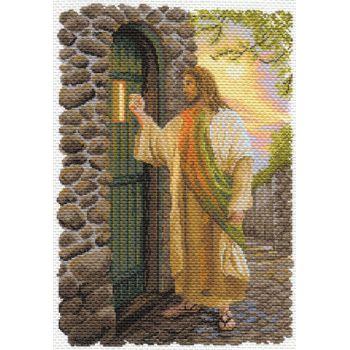 Иисус (37х49)