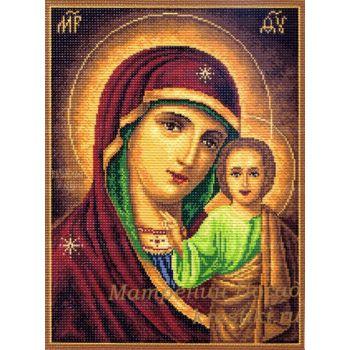 Икона Божией Матери Казанская (37х49)
