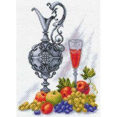 Молодое вино (37х49)