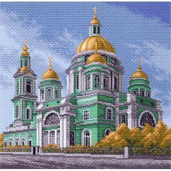 Елоховский собор в Москве (41х41)