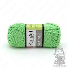 Пряжа Creative YarnArt, цвет № 226 (Салатовый)
