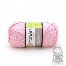 Пряжа Creative YarnArt, цвет № 230 (Розовый)