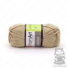 Пряжа Creative YarnArt, цвет № 233 (Тепло-бежевый)