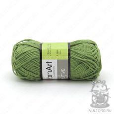 Пряжа Creative YarnArt, цвет № 235 (Молодая трава)