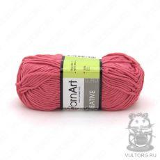 Пряжа Creative YarnArt, цвет № 236 (Коралловый)