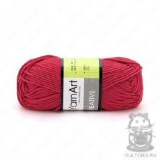 Пряжа Creative YarnArt, цвет № 237 (Красный)