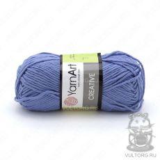Пряжа Creative YarnArt, цвет № 239 (Голубой)